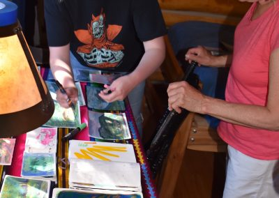 Kristin marker demo