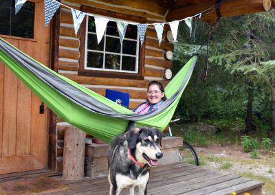 AW19 Suzie hammock